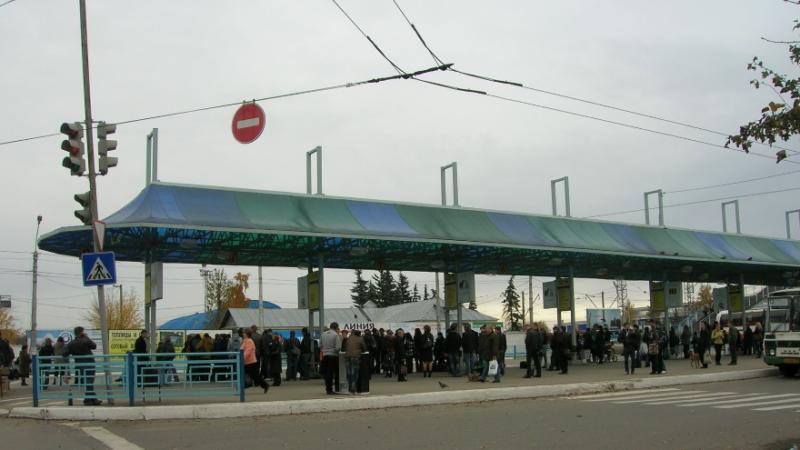 Калужский автовокзал отменил часть рейсов