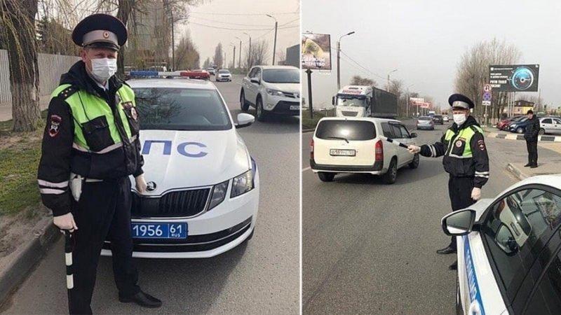 Ноль баллов в понедельник. Что происходит на дорогах Москвы?