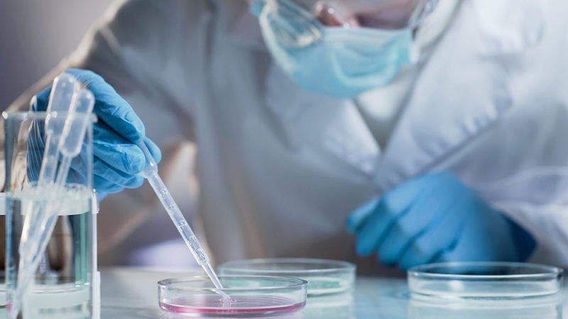 Российские ученые разработали высокоточный тест на COVID-19