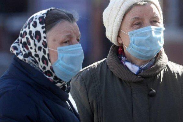 Калужская область не попала в ТОП-10 лучших регионов по борьбе с коронавирусом
