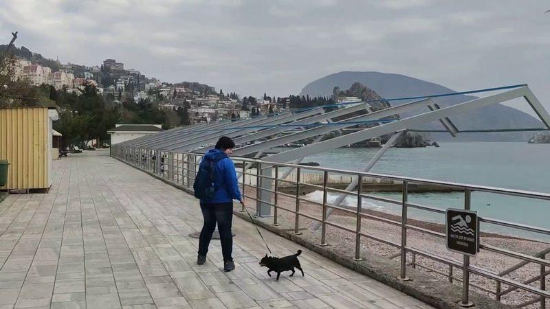 Крым на карантине: чего ждать туристам