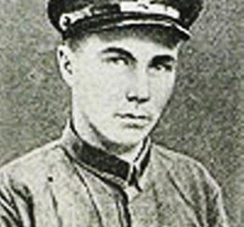 Шубин Андрей Сергеевич  Капитан                                      Герой Советского Союза