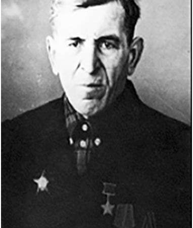 Угаров Михаил Владимирович                                         сержант                                       Герой советского Союза