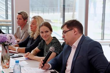 Заседание Совета по вопросам попечительства в социальной сфере при правительстве Калужской области