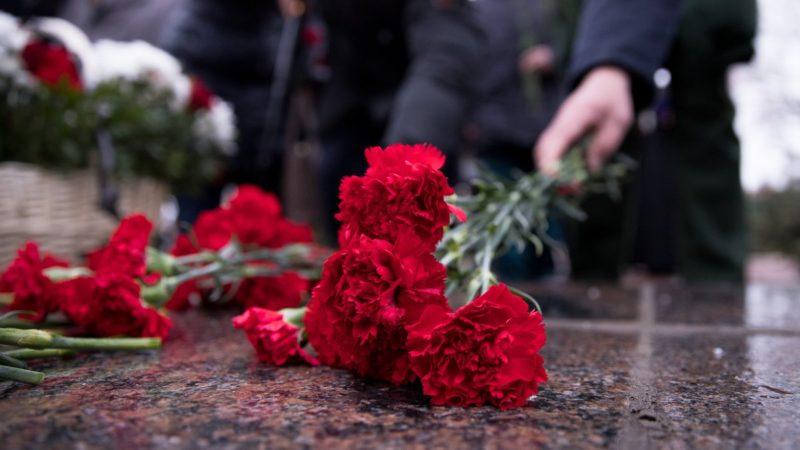 15 сентября — день освобождения Кировского района от немецко-фашистских захватчиков