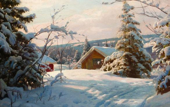 Народные приметы на декабрь с 1 по 6 число