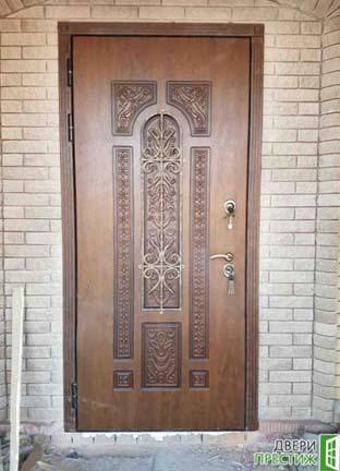Как выбрать входную дверь: практические советы