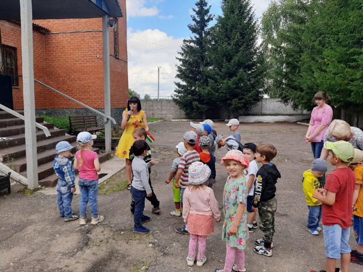 Калужский край – родная земля