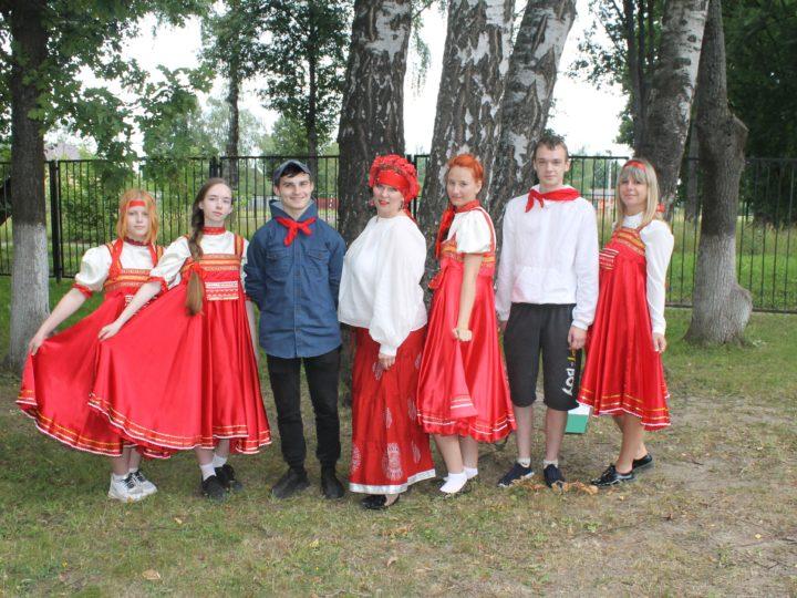 Афанасьев день — русские забавы