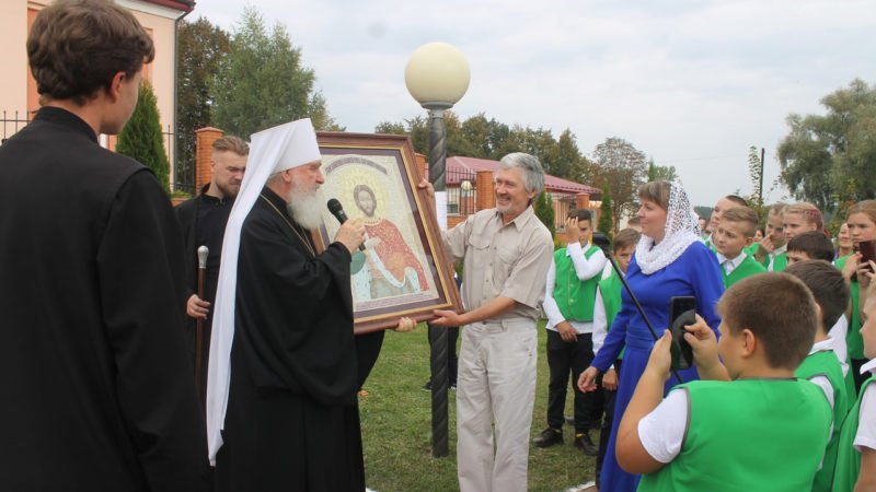 Великий князь — Великая Россия!