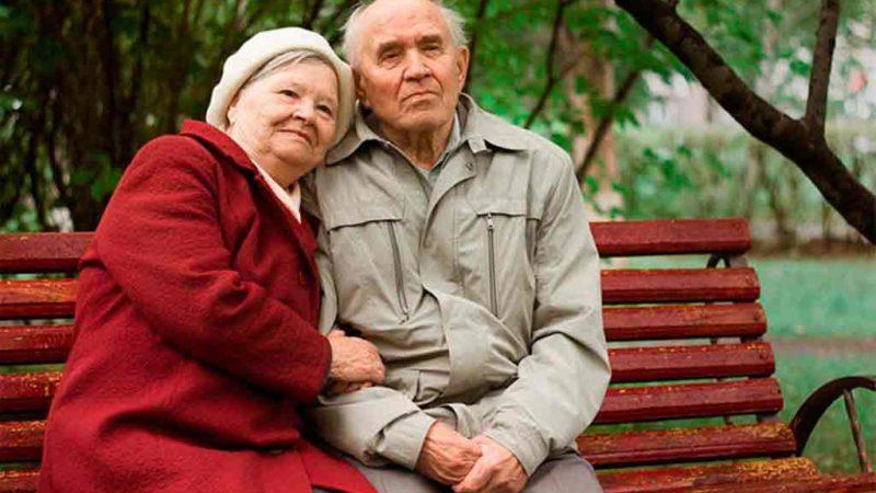 С Международным днем пожилого человека!